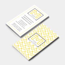 Дизайн визитных карт