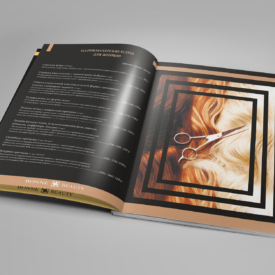 Дизайн, изготовление, печать, верстка, каталог, брошюра, журнал, полиграфия, графический дизайн