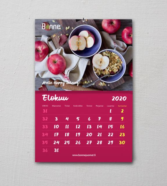 Calendar_Bonne 2020_inside